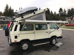 Image result for vanagon syncro dash Volkswagen Westfalia Campers, Vw T3 Camper, Vw T3 Syncro, Camper Van, Transporter T3, Rv Homes, Remodeled Campers, Van Life, Motorhome