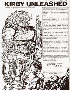 Can you spot the non-Kirby? Comic Book Pages, Comic Book Artists, Comic Books Art, Comic Art, Marvel Comic Universe, Marvel Dc Comics, Jack Kirby Art, Be My Hero, Fourth World