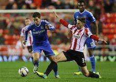 Chelsea Bisa Menang Melawan Sunderland Tanpa Mourinho