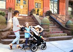 Neighbourhood walks with the little ones | love taza