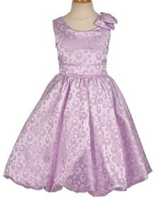 "Kids World ""Circle Up"" Dress (Sizes 4 – 6X) $39.99"
