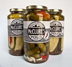National Pickle Day: Pickle Producers Find Success in Michigan