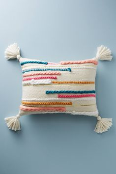 Shop the Woven Daydream Pillow and more Anthropologie at Anthropologie today. Read customer reviews, discover product details and more.