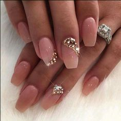 Image result for glam nails