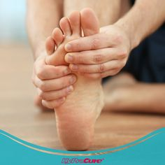 Simple Steps to Soothe Heel Pain    Plantar fasciitis is a foot condition in which a band of tissue in the sole of the foot becomes inflamed, leading to severe heel pain. The pain of plantar fasciitis can be so bad that it hurts to walk, much less exercise or do daily activities. But a few simple changes and precautions at home can help reduce the pain in your heels.    If heel pain is keeping you down, pamper your feet a bit until they're feeling better again. To relieve the pain of plantar…