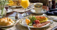 luxurious breakfast - Google Search