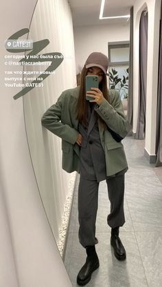Teen Fashion Outfits, Classy Outfits, Look Fashion, Fashion Photo, Fall Outfits, Autumn Fashion, Minimal Fashion, Timeless Fashion, Suits For Women