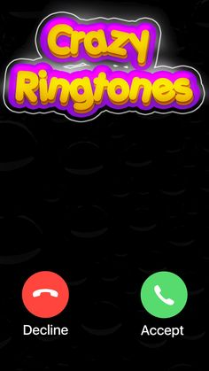 Get best ringtones and ASMR wallpapers for your iPhone! Ringtones For Android Free, Download Free Ringtones, Mobile Ringtones, Ringtones For Iphone, Clock Wallpaper, Crazy Wallpaper, Iphone Wallpaper Video, Wallpaper App, Amazing Ringtones