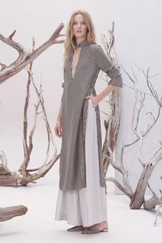 Look amplio en colores tierra de Zimmermann Repineado por www.regalos-up.com