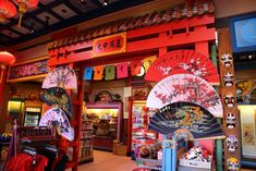 All about the China Pavilion in Epcot, Walt Disney World