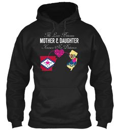 Mother Daughter - Arkansas New Jersey #Arkansas-NewJersey