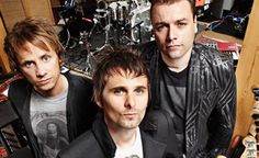 Muse's Chris Wolstenholme on #alcohol battle: 'I had to stop or die'