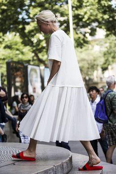 White Summer Dresses   A Love is Blind - white dresses20150626-2876