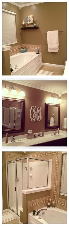 Neatest basement bathroom idea to date black toilet and for Bathroom remodel under 2000