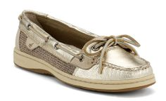 Sperry Top-sider  Women's Angelfish Slip-On Boat Shoe size 7