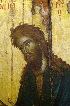 Orthodox Icons, Cyprus, Saints, Painting, Santos, Painting Art, Paintings, Draw