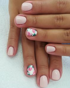 - Nails toenails Spring nail art … You are in the right place about Spring Nails casual Here we offer you the most beautiful pictures about the Spring Nails orange you are looking for. Get Nails, Fancy Nails, Love Nails, Hair And Nails, Spring Nail Art, Spring Nails, Shellac Nails, Nail Polish, Pretty Nail Art