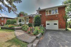 Maison à paliers multiples à vendre 432 Rue Prince-Edward Otterburn Park, Montréal-Rive-Sud