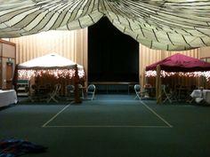 Night in Bethlehem church activity