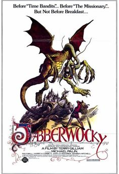 Jabberwocky (1977) - Terry Gilliam
