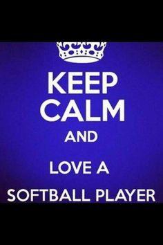 softball...some days its hard!