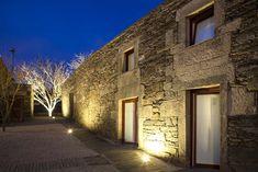 Morgadio da Calçada, Architecture and Landscapes, Porto, 2014 Best Of Wine Tourism