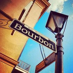 """Although this historic French Quarter street has a bawdy reputation due to the burlesque clubs and all-night partying, come experience a whole other side of Bourbon Street steeped in history, folk lore and beauty that dates back to 1718 when New Orleans was founded by Jean-Baptiste Le Moyne de Bienville. Also known as """"Rue Bourbon,"""" this historic street sits at the heart of the French Quarter extending 13 blocks from Canal St. to Esplanade Avenue."""