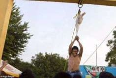 """HALLELUJAH!!!!!! Torture Festival BANNED in Mexico!  """"Government officials have finally banned this horrific spectacle! A big thanks for lending your voice to this important issue and to authorities for doing the right thing!  PETITIONS DO WORK!!!!!!!!!!!!!!!!!!!!"""
