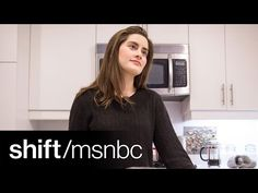 How To Fit Two Years Of Trash In A Mason Jar | shift | msnbc - YouTube