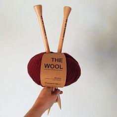 Lana, agujas, billete de tren... Ya estoy lista para ir a Madrid! Wool, needles, train ticket... I'm ready to go to Madrid! #tricotriu #tricotren #weareknitters #thewool #madrid #knittersofinstagram #knittersoftheworld #knit #tejer #tejemosysomosmodernos #knitting #puntosocialclub #loveknitting #knittingisthenewyoga #diy