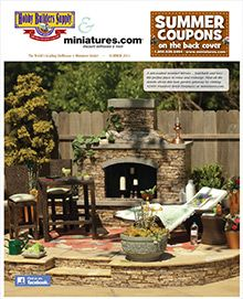 Special Offer from Hobby Builders Supply - Miniatures.com: Get 20% Off your entire order