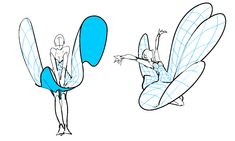 Dresses movements