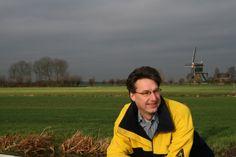 Buiten: wonen, werken, genieten, midden in het Groene Hart van Nederland
