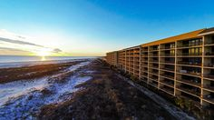 Holiday Isle Condos Dauphin Island Alabama