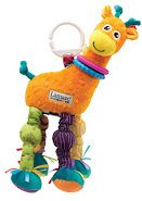 Born 2 impress: Born 2 Impress Summer Must Have Products- Lamaze Toys Review and Giveaway