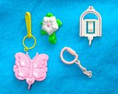 Charmkins accessories - 80s toys