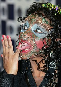 Most Piercings In A Lifetime   10 Of The Weirdest Guinness Records Ever Broken