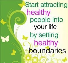 Yes!  HEALTHY people!