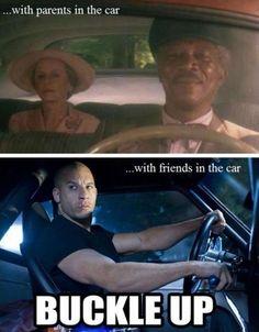Car memes!