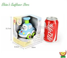 Free Shipping Car Toys Cartoon Style 4set/lot Education Mini Car