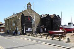 Fisherman's Museum, Hastings