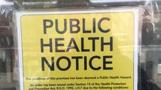#Health unit warns of infection control lapse at Thunder Bay colon cleansing services - CBC.ca: CBC.ca Health unit warns of infection…