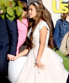 19 Kids and Counting star Jessa Duggar married her love Ben Seewald on Saturday, Nov. 1 -- see her dress and all of Us Weekly's exclusive photos from Jessa Duggar Wedding Dress, Wedding Album, Wedding Pictures, Celebrity Weddings, Celebrity Style, Wedding Dresses Photos, Here Comes The Bride, Dream Wedding, Wedding Inspiration