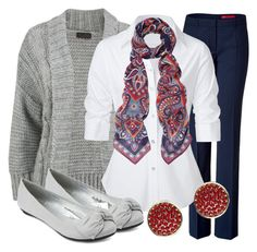 """""""Teacher, Teacher 44"""" by qtpiekelso ❤ liked on Polyvore featuring Great Plains, HUGO, Steffen Schraut and Charlotte Russe"""