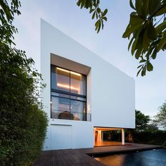 2 baan moom corner house by integrated field Baan Moom   Corner House by Integrated Field