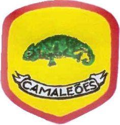 """Grupo de Comandos """" Camaleões """" Guiné"""