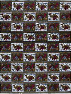 Order VL045196.06 Guinea fowl at VLISCO, the true original