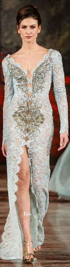New Wedding Elegant Classy Summer 2015 Ideas New Wedding Elegant Classy Summer 2015 Ideas<br> Glamour, Haute Couture Fashion, Holiday Fashion, Couture Collection, Beautiful Gowns, Turquoise, Evening Gowns, Runway Fashion, Dress Up