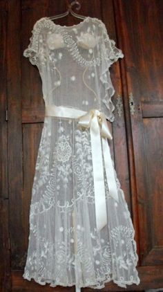vintage lace ♥