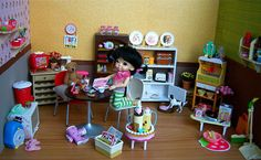 Ling-Ling's room | Flickr - Photo Sharing!
